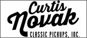 Curtis Novak