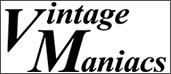 Vintage Maniacs