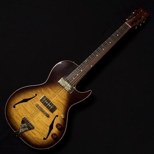 B&G/Handmade Guitars Little Sister